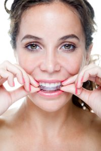 Here are some tips for wearing Invisalign in Powell.