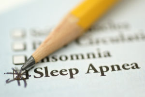 Your dentist in Powell treats sleep apnea without bothersome CPAP.